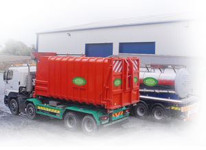 Food Waste Management Companies